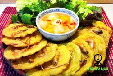 Top 8 Địa điểm ăn vặt cực ngon tại Hạ Long