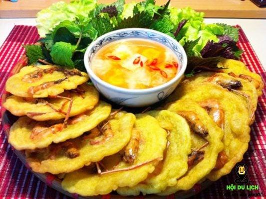 Bánh ngon ở Ăn vặt Thiên Phú khiến bạn không thể từ chối- ảnh sưu tầm