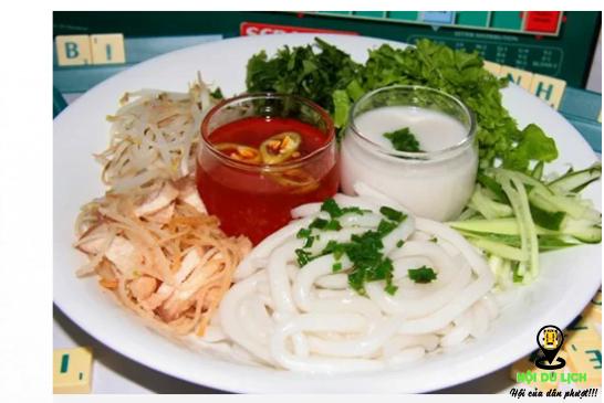 Khám phá 5 món ẩm thực Bạc Liêu ngon - độc đáo