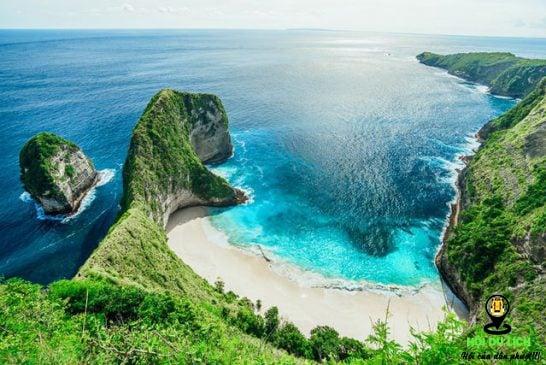Những địa điểm nên ghé thăm khi du lịch Bali