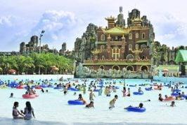 Đại Nam Văn Hiến điểm du lịch không thể bỏ qua