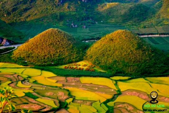 Top 5 lí do để bạn chọn du lịch Hà Giang xinh đẹp trong mùa thu