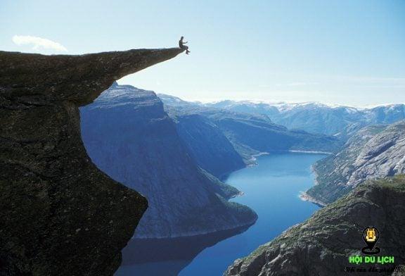Top 5 ngọn núi đẹp- độc đáo, hùng vĩ nhất thế giới