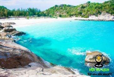 Vẻ đẹp hoang sơ, yên bình nhưng cuốn hút ở đảo Bình Hưng - Nha Trang
