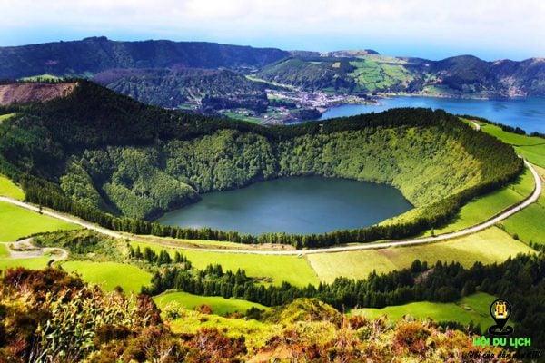 Quần đảo Acores xinh đẹp ở Bồ Đào Nha- ảnh sưu tầm