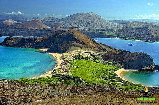 Quần đảo Galapagos - ảnh sưu tầm