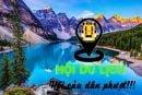 Chiêm ngưỡng vẻ đẹp hút hồn ở công viên quốc gia Banff - Canada