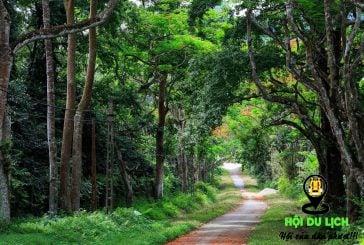Một số điểm du lịch tháng 9 gần Hà Nội