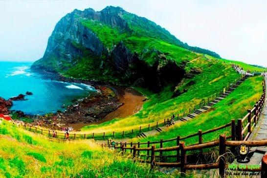 5 địa điểm du lịch Jeju Hàn Quốc hấp dẫn không thể bỏ lỡ