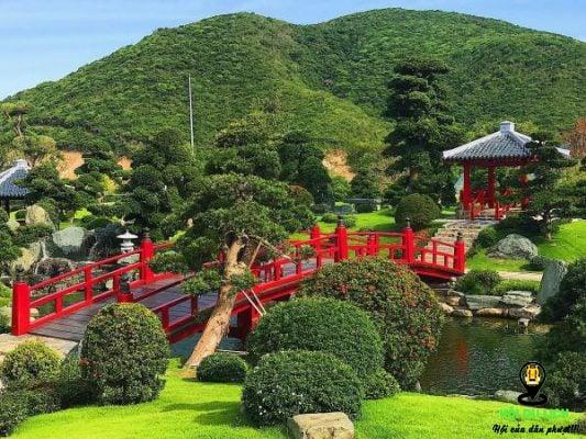 khu vườn kiểu Nhật cực đẹp- ảnh sưu tầm