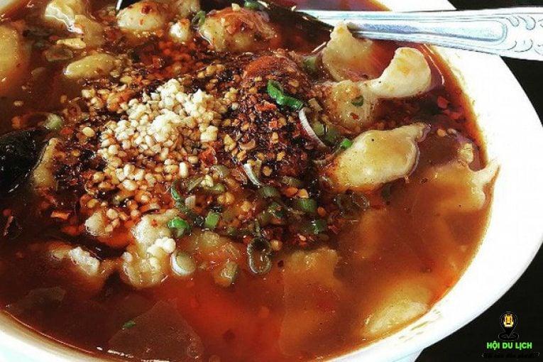 Lẩu cá cay - Món khoái khẩu cho những tín đồ ẩm thực Trung Hoa