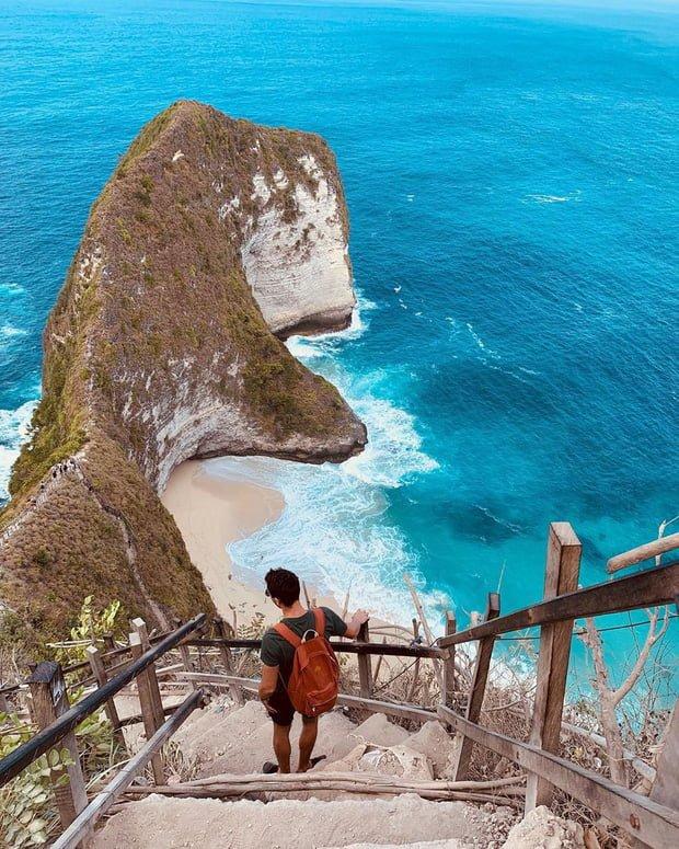 """Du lịch Bali và hàng loạt hiểm nguy rình rập du khách: Sóng """"tử thần"""", khỉ """"cướp giật"""" và đặc biệt là điều cuối cùng! - Ảnh 7."""
