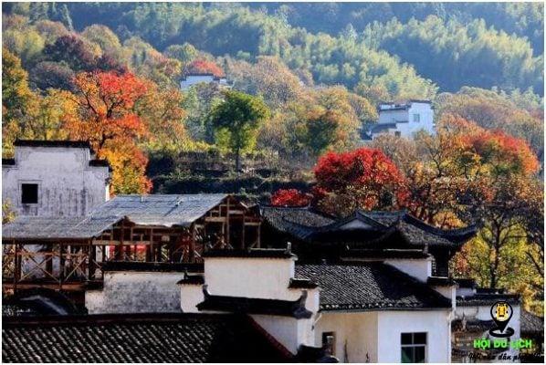Núi Hoàng Sơn