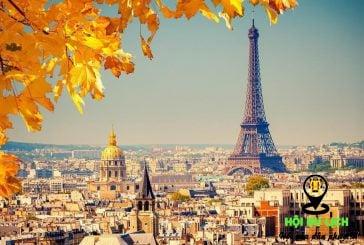 Những địa điểm du lịch mùa thu đẹp nhất thế giới