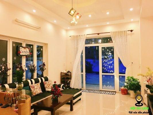 Địa chỉ homestay rẻ gần biển Vũng Tàu được giới trẻ yêu thích nhất hiện nay