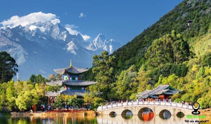 Vân Nam, Trung Quốc