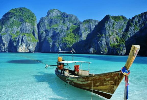 Koh Larn vẻ đẹp hoang sơ mà vô cùng hấp dẫn ở Thái Lan