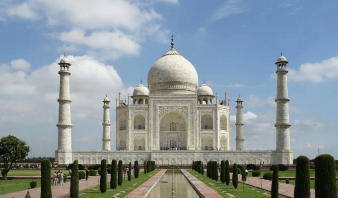 Điểm du lịch không thể bỏ qua ở Ấn Độ- ảnh sưu tầm