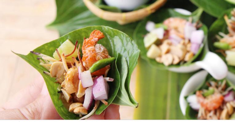 Ẩm thực Chiang Mai cực ngon