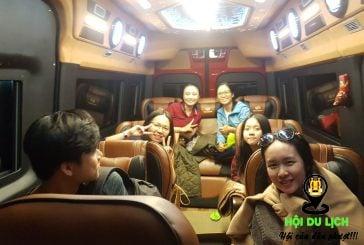 Top nhà xe Limousine đi Cần Thơ   Hoidulich.net