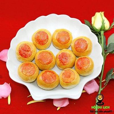 Bánh Pía đặc sản nổi tiếng khắp trong và ngoài nước- ảnh sưu tầm