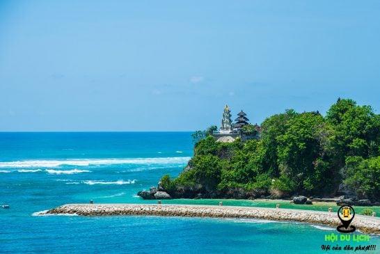 Tin nóng: Xuất cảnh Bali, Indonesia mà không cần qua hải quan