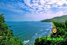 5 điểm du lịch đẹp như tranh ở Quy Nhơn