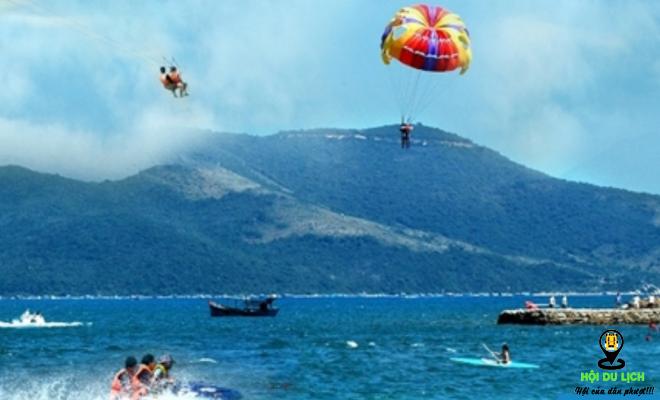 Các hoạt động du lịch hấp dẫn ở đảo- ảnh sưu tầm