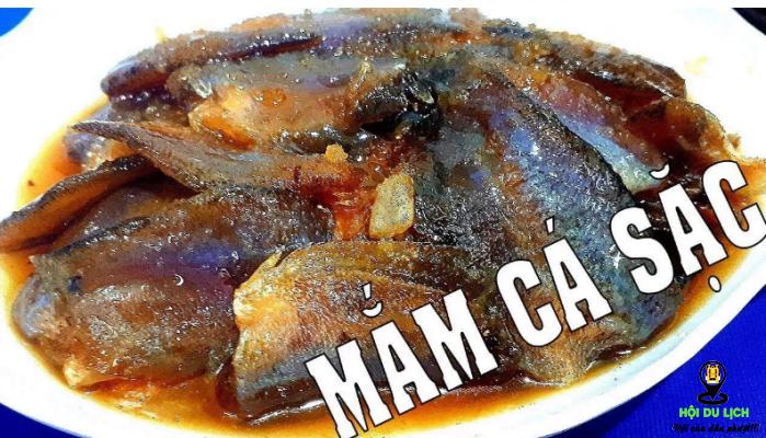 Mắm cá sặc ở Quy Nhơn ăn là mê - ảnh sưu tầm
