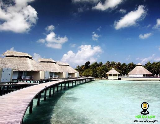 Maldives điểm du lịch bất cứ ai cũng yêu thích- ảnh sưu tầm