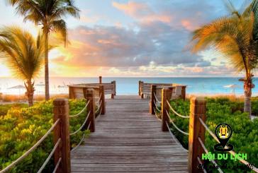 Top 5 trải nghiệm ở Maldiveskhiến khách du lịch mê mẩn