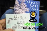 Cách chọn phương tiện di chuyển khi du lịch ở Nhật Bản tiết kiệm chi phí nhất
