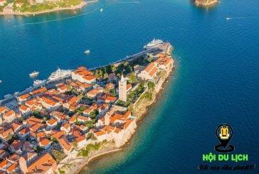 Rab Island, Croatia - Hòn đảo xinh đẹp nhất định phải ghé thăm