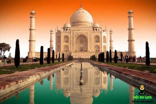 Kinh nghiệm du lịch Ấn Độ năm 2019