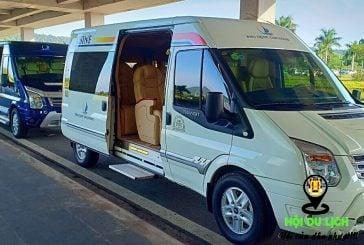 Top nhà xe limousine từ Vũng Tàu đi Đà Lạt