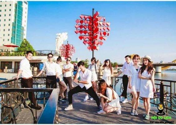 Kinh nghiệm du lịch Đà Nẵng dành cho khách du lịch