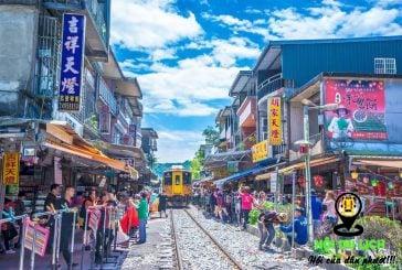 Top 5 khu chợ đêm nổi tiếng về ẩm thực Đài Loan