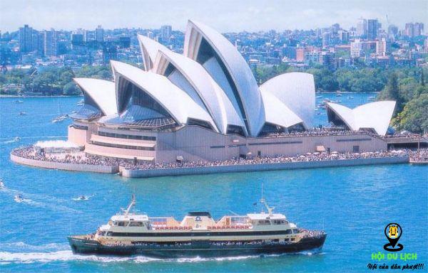 Du lịch Úc mùa xuân hứa hẹn sẽ có rất nhiều các hoạt động và lễ hội thú vị
