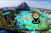 Khám phá địa điểm du lịch Vũng Tàu (phần 2)
