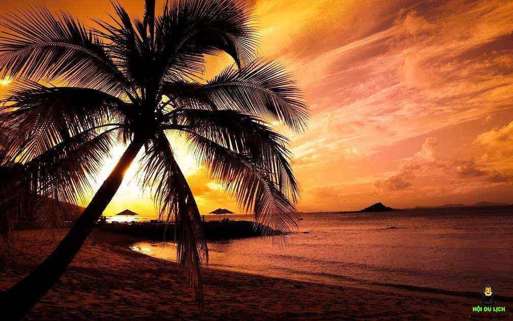 Đảo Phú Quốc - ngắm hoàng hôn tại đảo ngọc