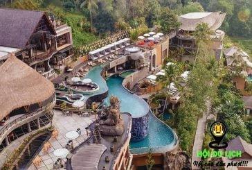 Tổng hợp những khách sạn tại Bali giá rẻ tốt nhất hiện nay