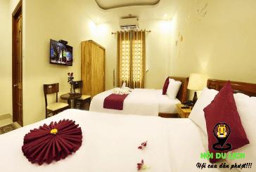 Top 3 khách sạn giá rẻ tại Đà Nẵng uy tín, chất lượng cao