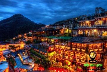 Top 6 địa điểm du lịch Đài Loan đẹp nhất bạn không nên bỏ lỡ