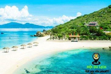 Kinh nghiệm du lịch đảo Yến Nha Trang từ A đến Z