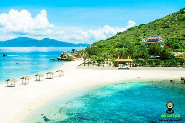 Thời gian thích hợp để du lịch đảo Yến