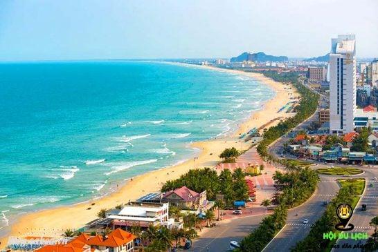 Kinh nghiệm đi du lịch Đà Nẵng tự túc siêu tiết kiệm