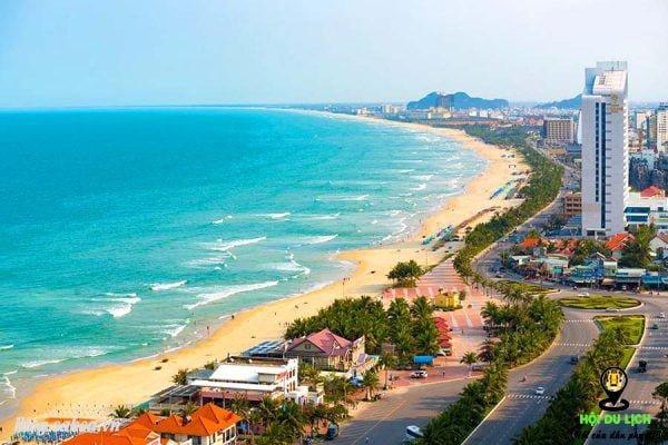 Thời điểm du lịch Đà Nẵng