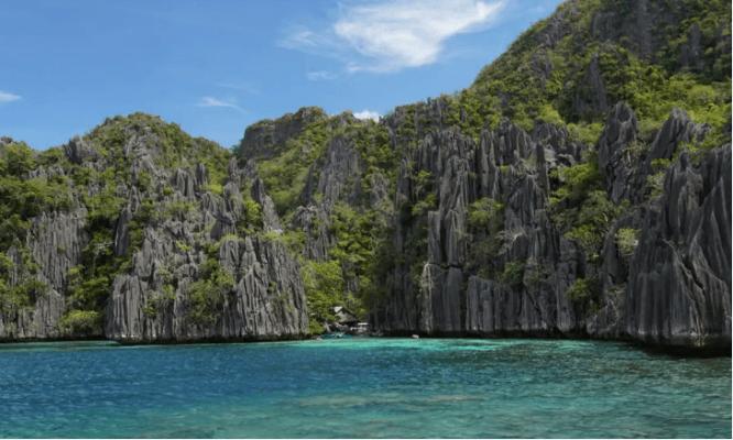 Đảo Palawan điểm đến hấp dẫn- ảnh sưu tầm