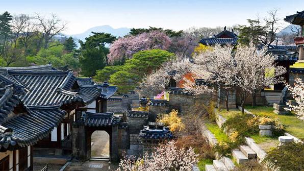 Cung Changdeokgung
