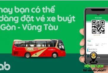 GrabBus triển khai thử nghiệm tuyến Sài Gòn đi Vũng Tàu